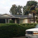 2041 Vista Lane, Petaluma Owens Corning TruDef Oxyx Black