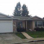 424 Garfield,Petaluma, GAF Weatheredwood