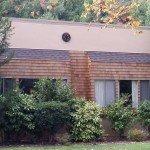 Rotary Manor San Rafael Sidewall Shingles